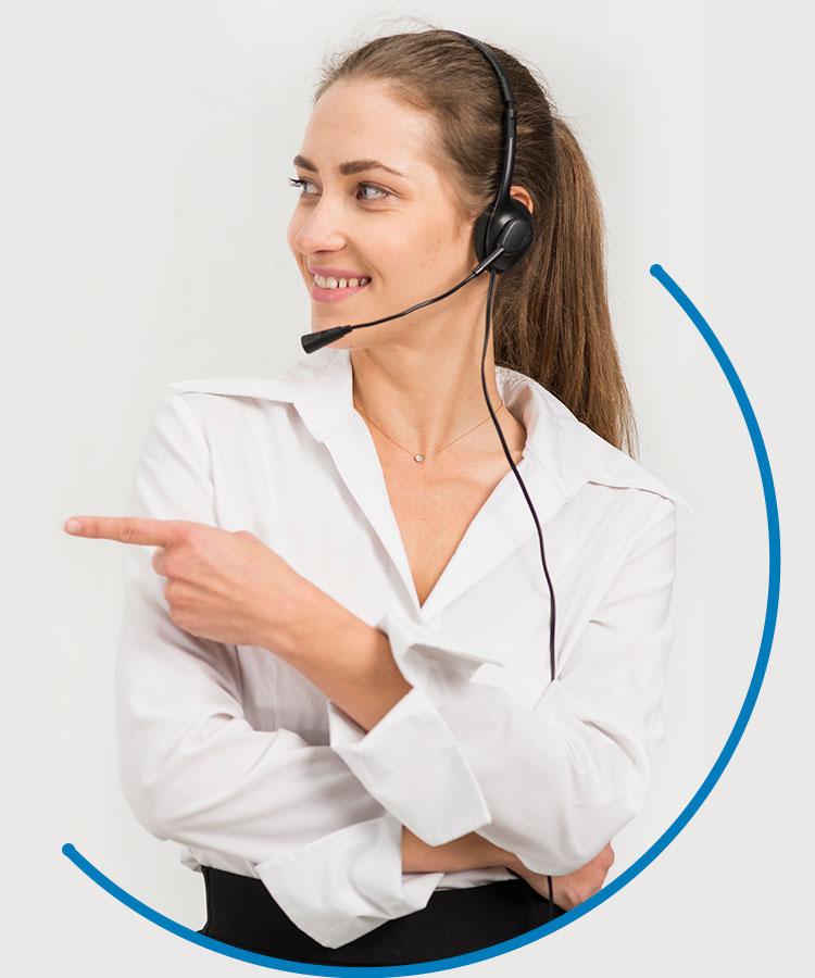 Call Gurus- Call Center